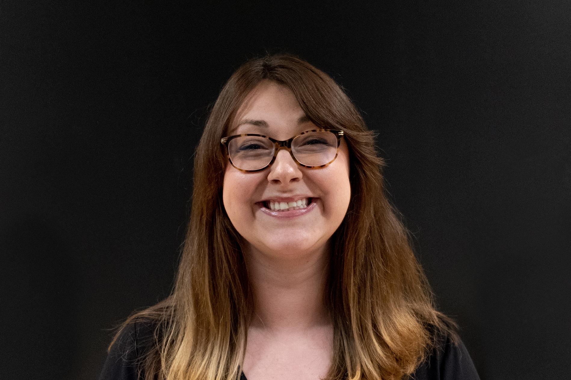 Profile Picture Tina