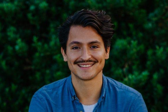 Profiel Picture Armando