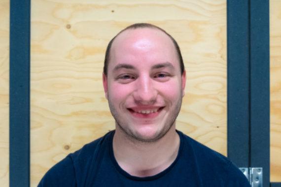 Profile Picture Bert